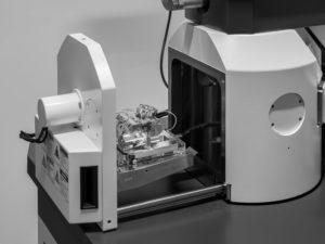 EVO 10 - Rasterelektronenmikroskopie (REM)