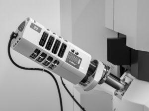 EVO 10 mit Erweiterung
