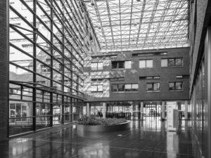 GLU Labor in der BioCity, Leipzig