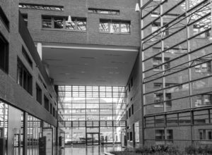 GLU Sachsen, Labor und Büro